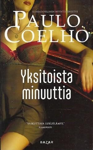 Yksitoista minuuttia, Paulo Coelho