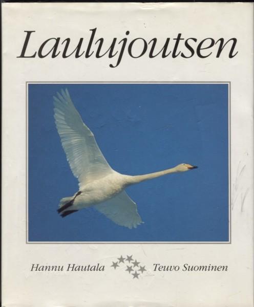Laulujoutsen, Hannu Hautala