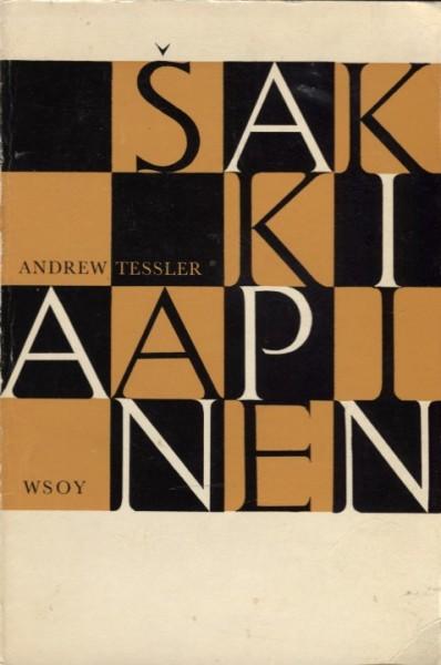 Šakkiaapinen, Andrew Tessler