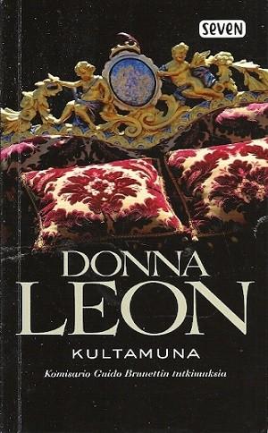 Kultamuna, Donna Leon