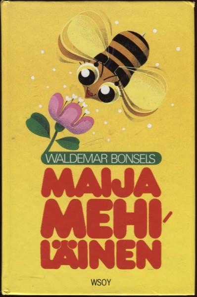 Maija Mehiläinen, Waldemar Bonsels - 1987