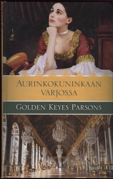Aurinkokuninkaan varjossa, Parsons Parsons Golden Keyes