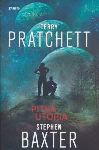 Pitkä Utopia, Terry Pratchett