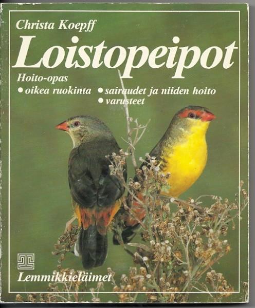 Loistopeipot, Christa Koepff