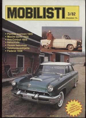 Mobilisti 3/1982,