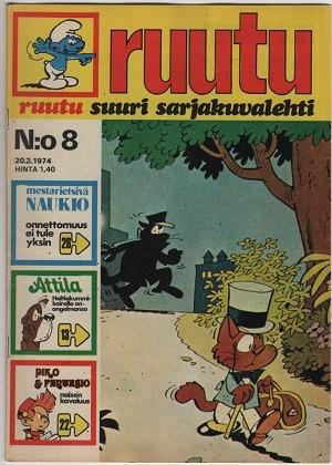 Ruutu 8/1974,