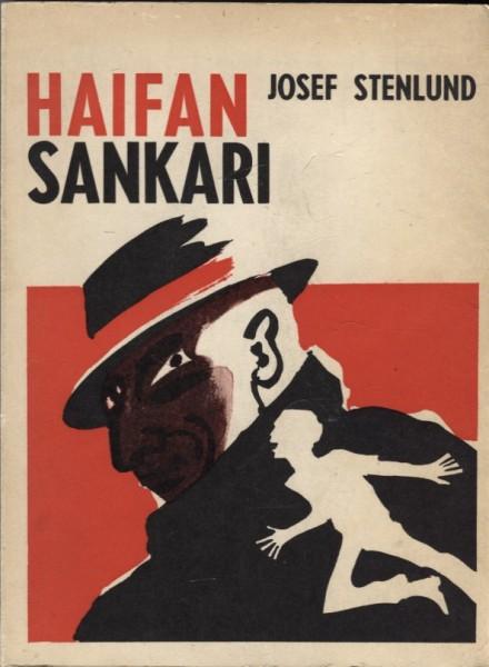 Haifan sankari, Josef Stenlund