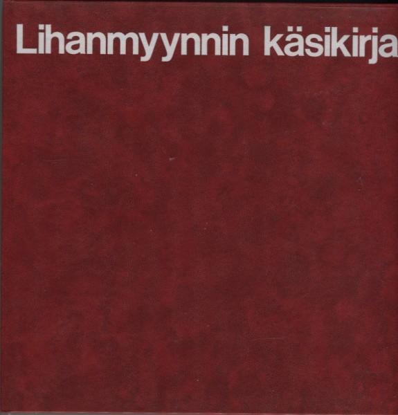 Lihanmyynnin käsikirja, Väinö Purje