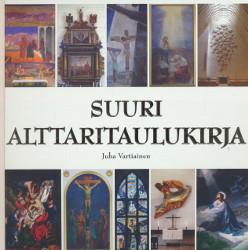 Suuri alttaritaulukirja, Juha Vartiainen