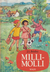 Milli-Molli, J. L. Brisley