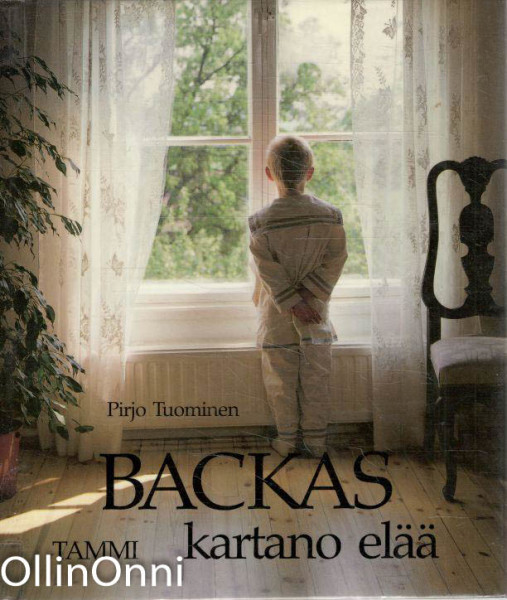 Backas Kartano