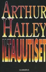 Iltauutiset, Arthur Hailey