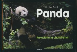 Panda : rakastettu ja uhanalainen, Heather Angel