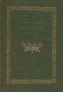 Suomen sotahistorian pääpiirteet, Einar W. Juvelius