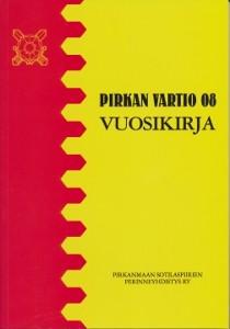 Pirkan vartio 08 vuosikirja, Pekka Ruusukallio