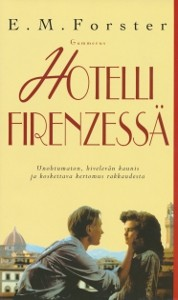 Hotelli Firenzessä, E. M. Forster