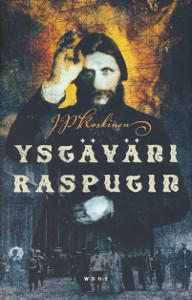 Ystäväni Rasputin, Juha-Pekka Koskinen