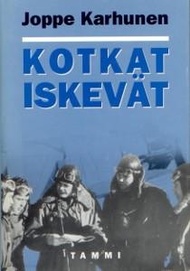 Kotkat iskevät, Joppe Karhunen