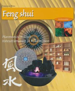 Feng Shui : harmonisen tilan toteuttaminen ja kokeminen, Francesca Bino