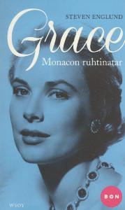 Grace of Monaco : Grace Monacon ruhtinatar, Steven Englund