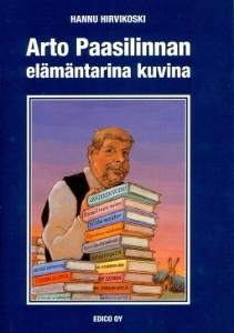 Arto Paasilinnan elämäntarina kuvina, Hannu Hirvikoski
