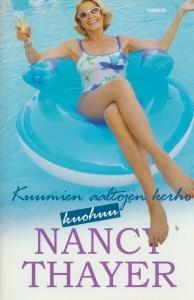 Kuumien aaltojen kerho kuohuu, Nancy Thayer