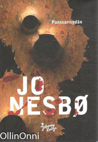 Panssarisydän, Jo Nesb