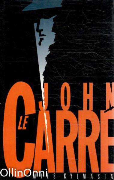 Mies kylmästä, John Le Carr