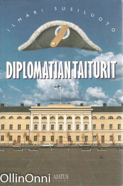 Diplomatian taiturit, Ilmari Susiluoto