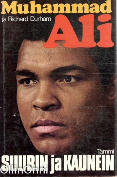 Suurin ja kaunein, Ali Muhammad
