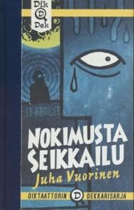 Nokimusta seikkailu, Juha Vuorinen
