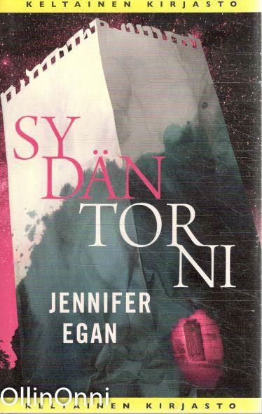 Sydäntorni, Jennifer Egan