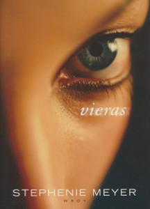 Vieras, Stephenie Meyer