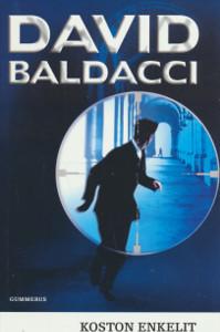 Koston enkelit, David Baldacci