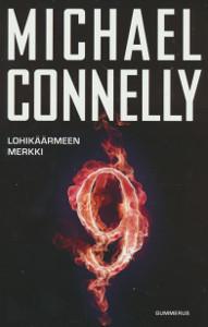 Lohikäärmeen merkki, Michael Connelly