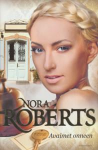 Avaimet onneen, Nora Roberts