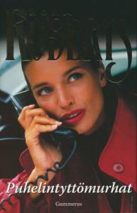 Puhelintyttömurhat, Nora Roberts