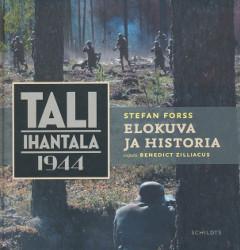 Tali-Ihantala 1944 : elokuva ja historia, Stefan Forss