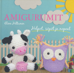 Amigurumit, Elina Hiltunen