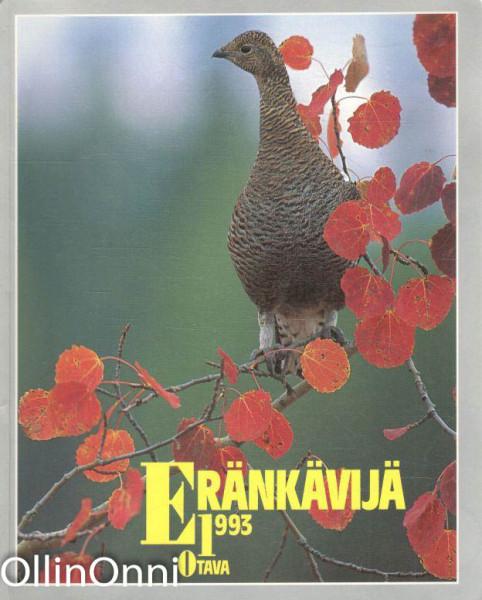 Eränkävijä. 1993, Mauri Soikkanen