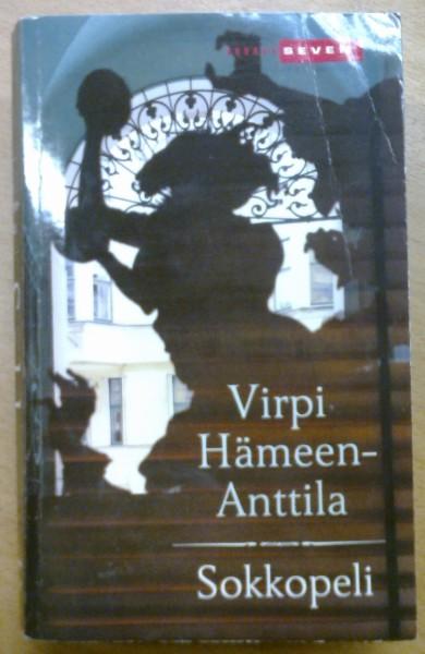Sokkopeli, Virpi Hämeen-Anttila