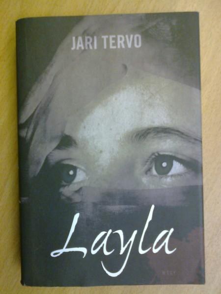 Layla, Jari Tervo