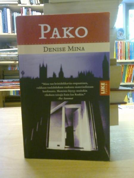 Pako, Denise Mina