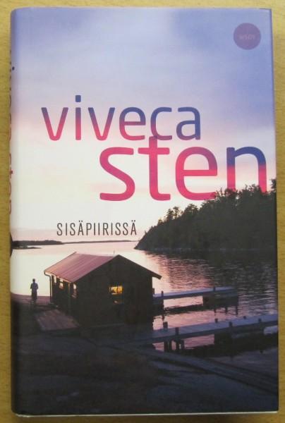 Sisäpiirissä, Viveca Sten