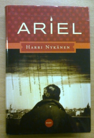 Ariel, Harri Nykänen