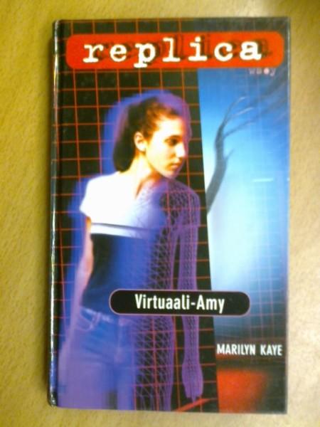 Virtuaali-Amy, Marilyn Kaye