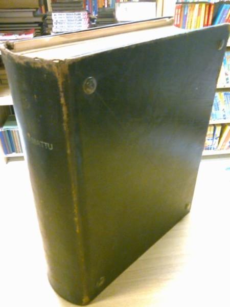 Kuwa-Raamattu Doren y. m. kuwilla., Gustave Dore
