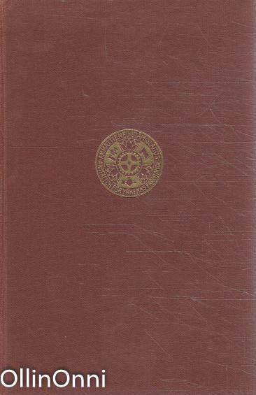 Karkaisijan käsikirja, Paavo Pero