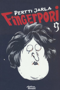 Fingerpori 9, Pertti Jarla