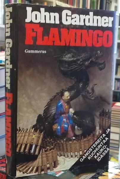 Flamingo, John Gardner